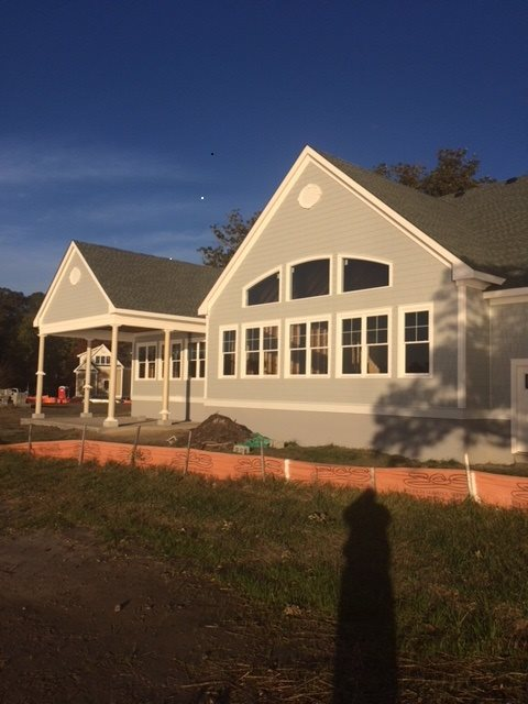 Norfolk Windows and Doors New Construction